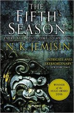 the fifth season n.k.jemisin