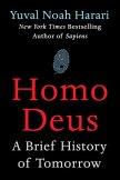 homo deus a brief history of tomorrow yuval noah harari