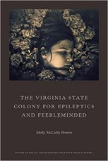 the virginia state colony for epileptics and feebleminded molly mcCully brown