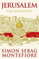 Jerusalem-_The_Biography_cover